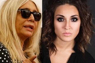 """Francesca Manzini: """"Mara Venier e un'altra collega ce l'hanno con me, la Rai mi ha trattato male"""""""