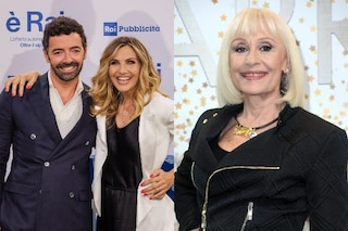 """Raffaella Carrà su 'La vita in diretta': """"È triste. Potrebbe essere fatto meglio, mi fa soffrire"""""""