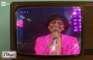 A Il Collegio 4 i ragazzi deridono Sanremo 1982, solo Mia Martini mette tutti d'accordo