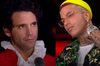 """X Factor, Mika ai giudici: """"Non ascoltate quei pezzi di m..."""" Poi l'attacco da Sfera Ebbasta"""