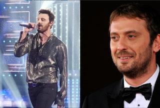 """Cesare Cremonini stronca Francesco Monte a Tale e Quale Show: """"Non sono Miguel Bosè"""""""