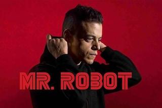 Mr. Robot, la quarta stagione finale debutta il 15 ottobre in Italia