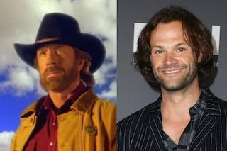 Walker Texas Ranger cambia volto: Jared Padalecki al posto di Chuck Norris nel reboot della serie