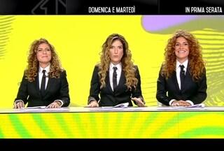 Le Iene Show torna di domenica su Italia 1, completato il puzzle dei palinsesti Mediaset