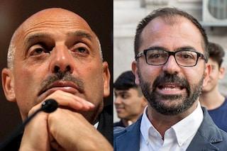 """Crocifisso a scuola, Paolo Brosio: """"Fioramonti offende i cristiani, chieda scusa e si dimetta"""""""
