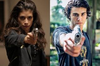 Rosy Abate 3, cosa sappiamo della terza stagione della serie con Giulia Michelini e Vittorio Magazzù