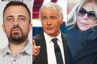 """Chef Rubio risponde a Massimo Giletti e Rita Dalla Chiesa: """"Stufo di leggere stron**te"""""""
