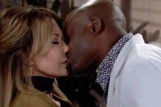 Beautiful, anticipazioni 3 - 9 novembre: Taylor ha una crisi poi bacia il dottor Reese