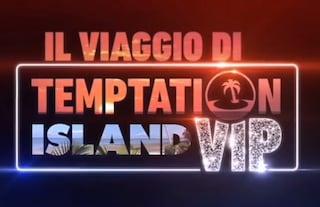 Temptation Island Vip in diretta: la puntata speciale