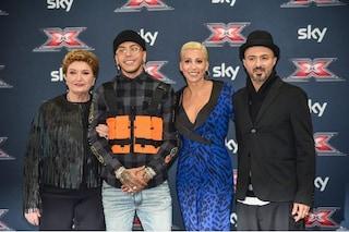 X Factor 13: anticipazioni, assegnazioni e ospiti del secondo live