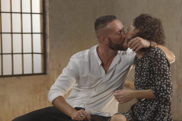 """Fulvio e Federica in """"Matrimonio a prima vista – Sei mesi dopo"""""""
