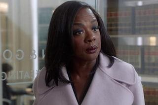 Le regole del delitto perfetto: su Fox la sesta e ultima stagione della serie con Viola Davis