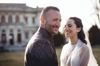 Matrimonio a prima vista, un anno dopo Fulvio e Federica si sono separati legalmente