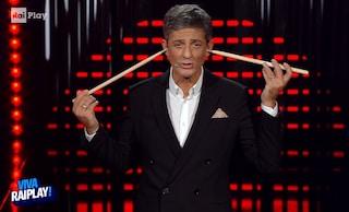 """Fiorello """"rompe"""" ancora gli ascolti, oltre 6 milioni per la seconda di VivaRaiPlay"""