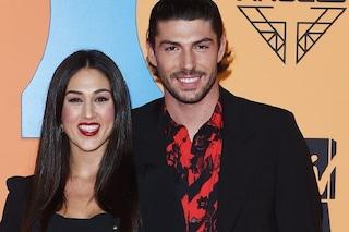 """Cecilia Rodriguez e Ignazio Moser condurranno """"Ex On The Beach 2"""", il debutto tv della coppia"""