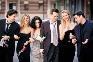 Friends torna in tv, tutto il cast pronto a riunirsi per uno speciale