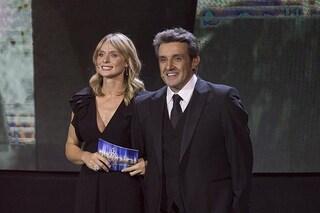 Prodigi: tutto sullo show di Flavio Insinna e Serena Autieri per l'Unicef