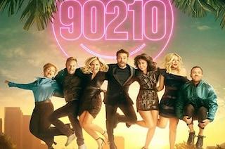 Il reboot di Beverly Hills 90210 non avrà una seconda stagione, questa la decisione della Fox