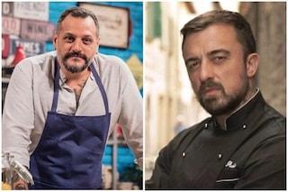 Chef Rubio lascia Discovery, a sostituirlo sarà Misha Sukyas giudice della trasmissione Chopped