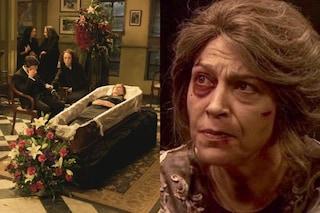 Il segreto, anticipazioni 1 - 6 dicembre: dopo la morte di Adela, Francisca vittima di un'imboscata