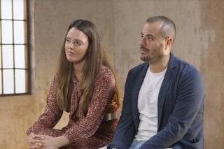 """Matrimonio a prima vista sei mesi dopo, Ambra e Marco: """"Ci vediamo spesso, c'è una bella amicizia"""""""