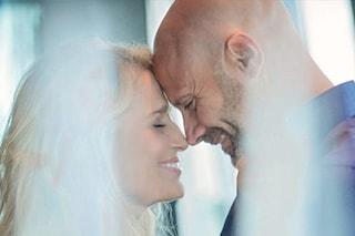 Chi è Umberto Maria Anzolin, il marito di Heather Parisi