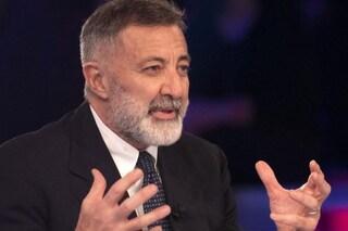 """Luca Barbareschi: """"L'Eliseo rischia di chiudere, io rinviato a giudizio per qualcosa che non ha senso"""""""