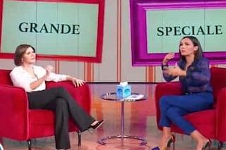 """Bianca Berlinguer: """"Mio padre Enrico girava con la scorta. Figli? Mi pento di averne fatto solo uno"""""""