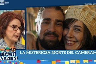 """La madre di Mario Biondo: """"Praticata la terza autopsia, le foto della morte confermano l'omicidio"""""""