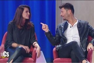 """Filippo Bisciglia: """"Con Pamela Camassa da 12 anni. Tradimenti? Con la fantasia può accadere"""""""