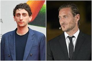 Pietro Castellitto sarà Francesco Totti nella fiction Un Capitano, ispirata alla sua autobiografia