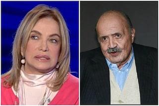 Maurizio Costanzo replica alle lamentele di Simona Izzo sulla pensione