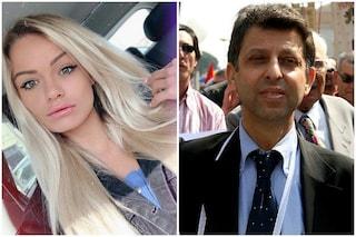 """Live-Non è la D'Urso, Mercedesz Henger rivela: """"Mio padre biologico non è Riccardo Schicchi"""""""