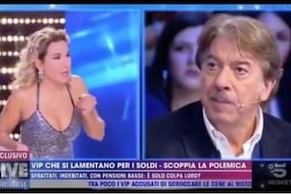 """Marco Columbro torna in tv: """"Chiuse le porte di Mediaset. La D'Urso voleva aiutarmi? Aiuto maldestro"""""""