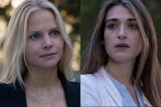 Un passo dal cielo 5, ultima puntata: nel finale Elena ed Emma litigano per Francesco (ANTEPRIMA)