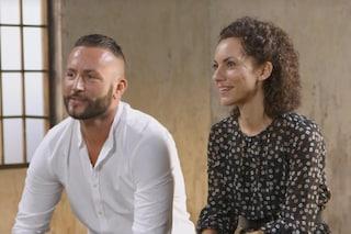 """Matrimonio a prima vista sei mesi dopo, Fulvio e Federica: """"Proviamo a essere amici poi si vedrà"""""""