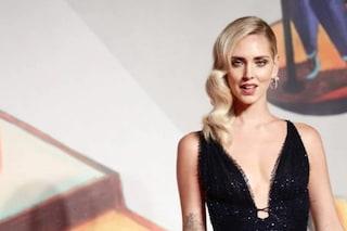 """Chiara Ferragni a Sanremo 2020, lei non conferma né smentisce: """"Devo dire 'no comment'"""""""