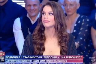 """Antonella Fiordelisi: """"Chiofalo è stato in un b&b sotto casa mia per tre mesi, l'ho perdonato"""""""