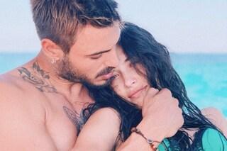 """Francesco Monte: """"Con Isabella De Candia sono felicissimo, è speciale perché estremamente normale"""""""