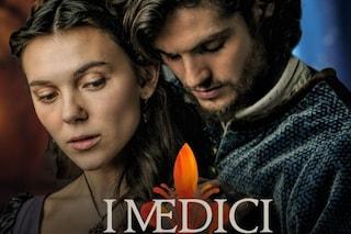 I Medici 3: cast, puntate e anticipazioni dell'ultima stagione della saga