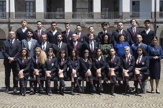 Il collegio 4, gli alunni promossi e bocciati della classe del 1982