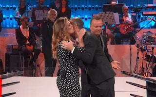 Amadeus e Vanessa Incontrada insieme in prima serata, prove tecniche per Sanremo 2020?