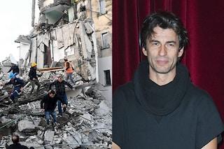 """Kledi Kadiu dopo il terremoto in Albania: """"Danzerò per il mio Paese"""""""