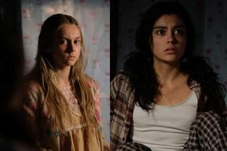 La caccia – Monteperdido, anticipazioni quarta e ultima puntata 1 dicembre: la verità su Ana e Lucia