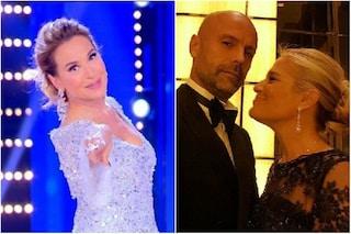 Live non è la D'Urso ospiti e anticipazioni: Heather Parisi con il marito per la prima volta in tv