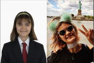 Intervista a Maggy Gioia: chi è l'alunna de Il Collegio 4