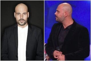 """Marco D'Amore a X Factor, le critiche: """"Ingrassato"""". Lui: """"Occhio ai giudizi, c'è chi soffre"""""""