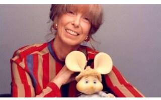 MortaMaria Perego, inventò il personaggio di Topo Gigio