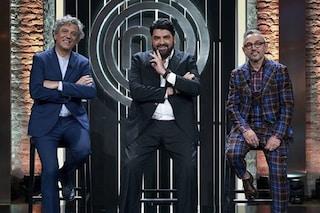 Masterchef 2020, dal 19 dicembre gli chef Cannavacciuolo, Barbieri e Locatelli torneranno in tv