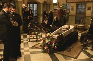 Il segreto, anticipazioni 24 - 29 novembre: Adela muore, a ucciderla è donna Francisca